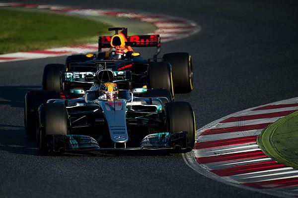 Формула 1 Блог «Хочется увидеть борьбу». Блог Петрова