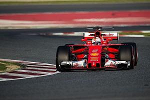 Formule 1 Actualités Le bluff de Ferrari à Barcelone préoccupe Red Bull