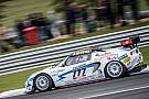 GT Al Nürburgring una doppietta da… record per Sharon Scolari