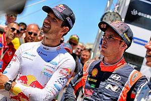 WRC Прев'ю Ралі Німеччина: почнемо з початку
