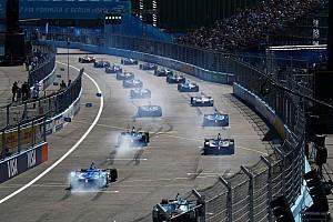 Formel E News Formel-E-Kalender Saison 4 mit 3 Doppelveranstaltungen und neuen Orten