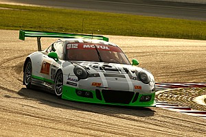 Endurance Qualifying report Sepang 12 Hours: Makowiecki puts Porsche on pole