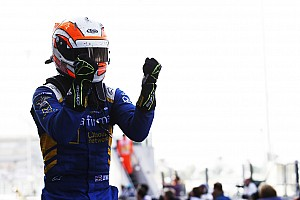 Endurance Breaking news Lynn and Johansson to race in Gulf 12 Hours for United Autosports