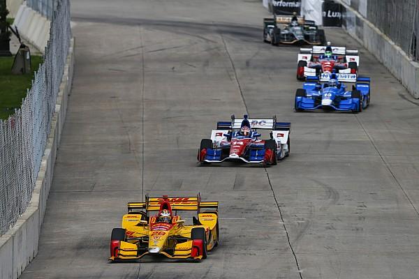 IndyCar Noticias de última hora Ryan Hunter-Reay