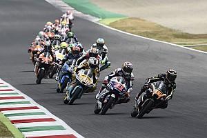 Moto3 Crónica de Carrera Moto3: Migno logra su primera victoria; Guevara, su primer podio