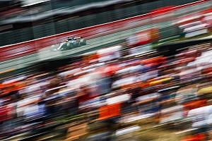 Los números definitivos de la temporada 2017 de F1