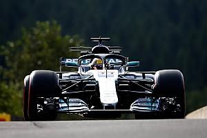 Hamilton: Mobil F1 2018 akan terasa