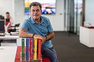 General Berita Motorsport.com Motorsport Network akuisisi arsip fotografer legendaris Schlegelmilch