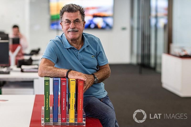 Motorsport Network adquiere el archivo Schlegelmilch