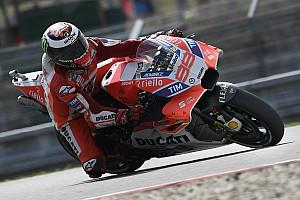 MotoGP News Valentino Rossi bei MotoGP in Brno: