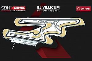 VIDEO: FIM hace inspección en circuito argentino