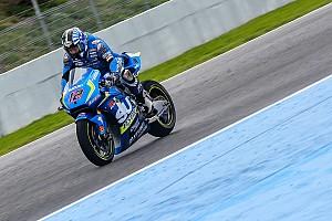 MotoGP Breaking news Rins digantikan Takuya Tsuda di Jerez