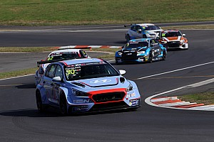 TCR Race report TCR: Hyundai menang di Tiongkok