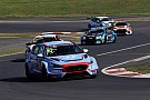 TCR TCR: Hyundai menang di Tiongkok