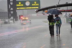 Formel 1 News Formel-1-Wetter Melbourne: Es drohen heftige Gewitter