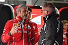 Formel 1 Brawn über Ferrari-Drohung:
