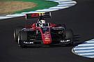 GP3 Jerez GP3: Fukuzumi beats Aitken, Russell to pole