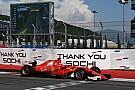 A Ferrari már a harmadik turbóját használja, de úgy tűnik, mindent okkal tesznek