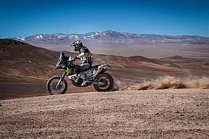 Cross-Country Rally Reporte de la carrera Quintanilla gana el Rally Atacama y Laia Sanz es 11ª