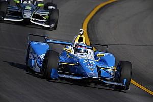 IndyCar 速報ニュース 【インディカー】ポコノ決勝:13位の佐藤琢磨「多くの困難に直面した」