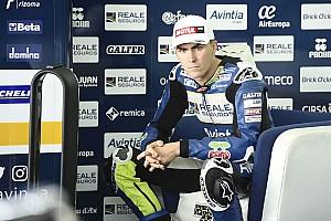 MotoGP Ultime notizie Baz operato per risolvere un problema di sindrome compartimentale