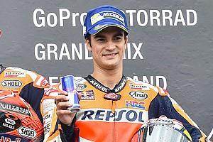 MotoGP Репортаж з гонки Гран Прі Німеччини: Марк Маркес здобув восьму поспіль перемогу на Заксенринзі