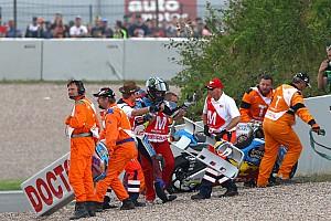 Moto2 Reactions Alex Marquez bertekad bangkit di Brno