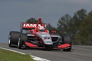 Indy Lights Reporte de calificación Jamin toma la primera pole y Urrutia es quinto