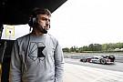 IndyCar McLaren показала тизер ливреи машины Алонсо для «Инди 500»