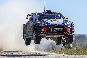 WRC レグ・レポート 【WRC】アルゼンチン最終日:ヌービル逆転優勝。ラトバラは5位入賞