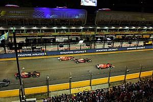 Formule 1 Nieuws Lof voor F1-wedstrijdleiding: regenstart was de juiste beslissing