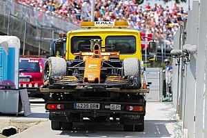 Forma-1 Kommentár Vajon hogy végződik a Honda F1-es sztorija?!