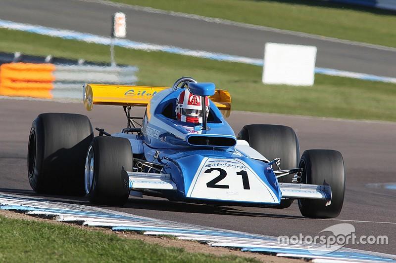 F1 X F5000; evento é recriado em Silverstone