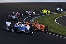 Új képek Alonso csütörtöki edzéséről: IndyCar