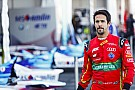 Formula E Di Grassi slams da Costa after Paris crash