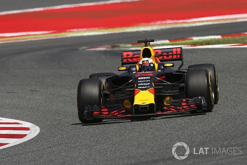 Red Bull Racing: Abstand in Barcelona ist nicht repräsentativ