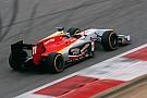 FIA F2 FIA Formel 2: Ein ermutigendes erstes Wochenende für Ralph Boschung