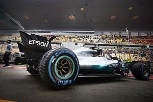F1 Noticias de última hora La carrera en lluvia sería un paso a lo desconocido para los pilotos