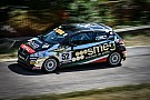 Rally Peugeot Competion 208: Razzini passa al comando al Casentino