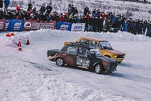 DCU Прев'ю WINTER DRIFT VINNITSA: Зимовий дріфтинг у Вінниці