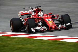 Formel 1 2017: Deshalb kann Sebastian Vettel noch Weltmeister werden