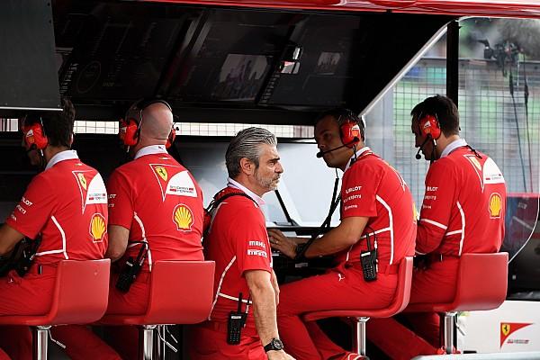 ライコネンの新レースエンジニア、カルロ・サンティが就任へ