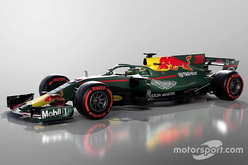 Aston Martin Motoren Mehrere Formel 1 Teams Interessiert