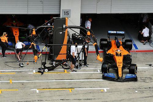 Renault отказалась дорабатывать двигатели Формулы 1