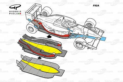 Revealed: The untold secret behind a Ferrari flop
