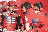 """Dovizioso: """"Chi decide in Ducati? Alla fine comanda Dall'Igna"""""""
