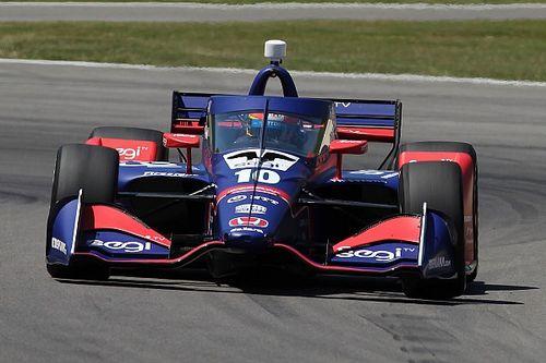 Palou arrancará tercero en primera carrera de IndyCar 2021