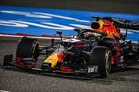 Verstappen verwacht weinig van Red Bull in Grand Prix van Sakhir