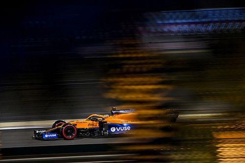 W McLarenie świadomi straty