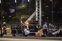 """Bestuurder medical car na crash: """"Dit toont aan hoe veilig F1 is"""""""